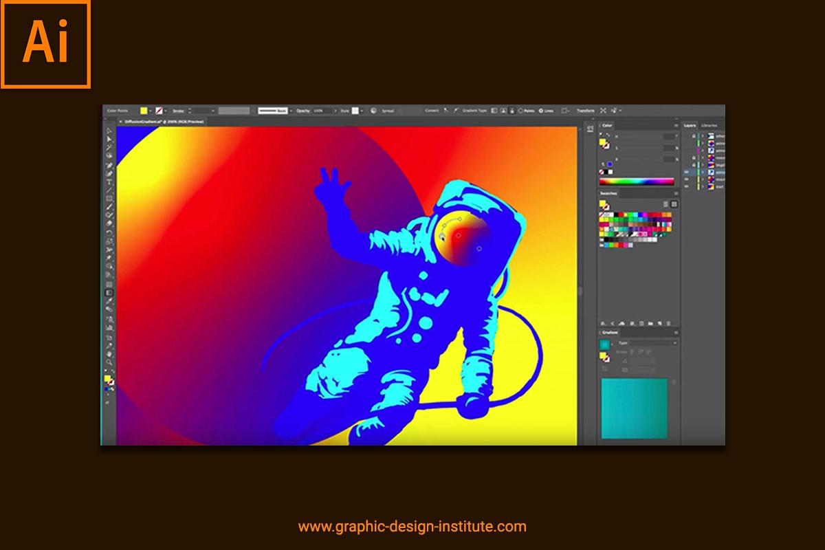 Advanced Adobe Illustrator Courses In Rohini, Delhi